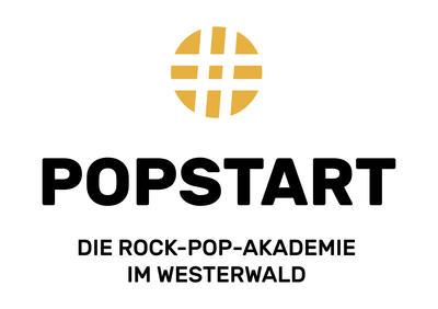 Externer Link: Logo Popstart