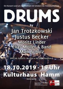Drums M3-01