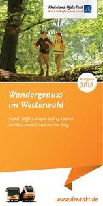 Wandergenuss im Westerwald