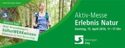 Externer Link: Aktiv-Messe Erlebnis Natur