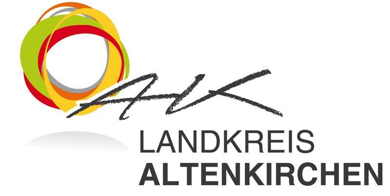 Neues Logo Landkreis Altenkirchen