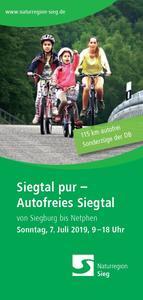 Folder Siegtal pur 2019