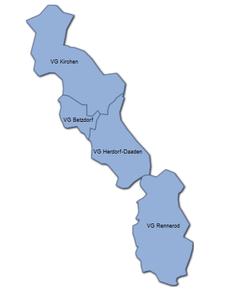 Grafik Wahlkreis 1