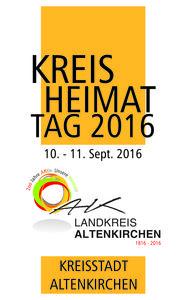 Externer Link: http://www.kreis-heimattag.de/