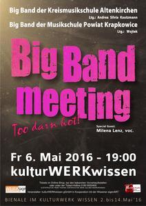 Konzert Big Band